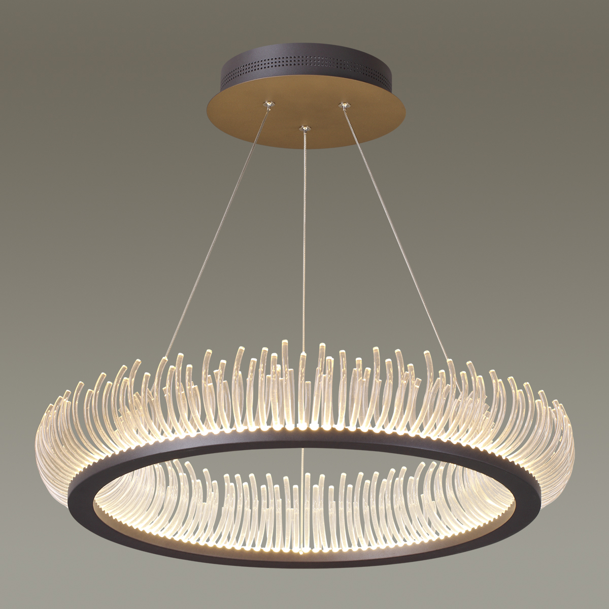 Люстра ODEON LIGHT арт. 3863/61L